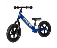 Strider - Bicicletă fără pedale 12 Classic, albastru