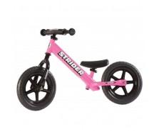Strider - Bicicletă fără pedale 12 Sport, roz
