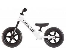 Strider - Bicicletă fără pedale 12 Sport, alb