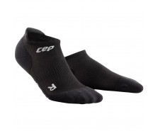 CEP - Șosete sub gleznă ultralight black/grey