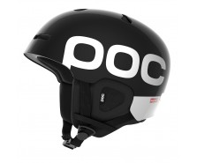Poc - cască ski Auric Cut Backcountry SPIN Uranium Black