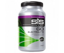 SiS Go Electrolyte, Bidon 1.6kg, Coacăze